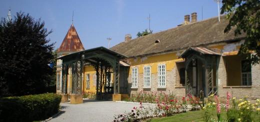 Dvorac Adamović erdut
