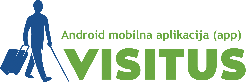 Visitus Mobilna aplikacija